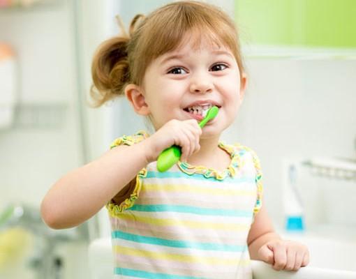 Oral Hygiene in Children