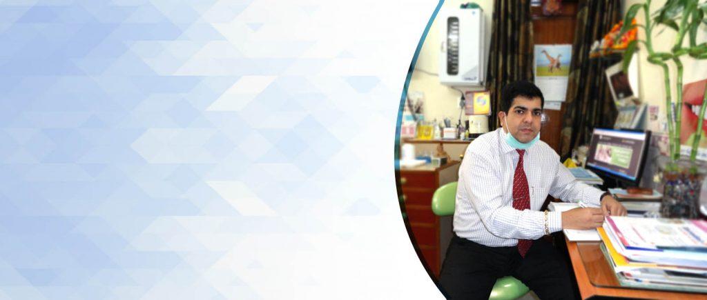 Dr. Rahul Kamra